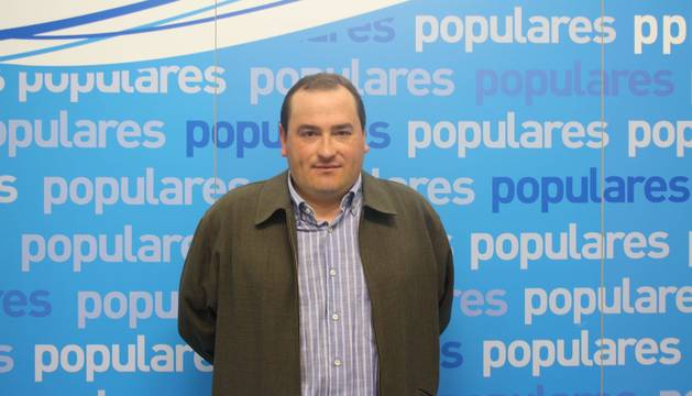 Damián Valencia.