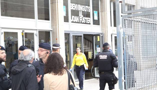 Un muerto y varios heridos por disparos de ballesta en Barcelona