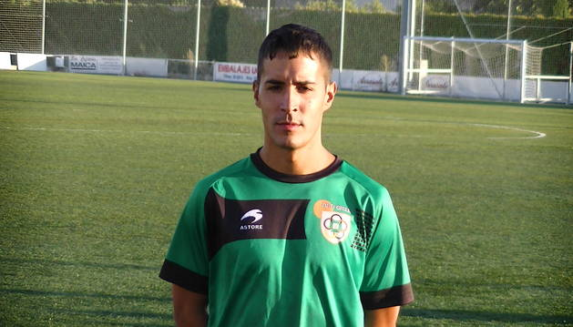 Iosu Solana
