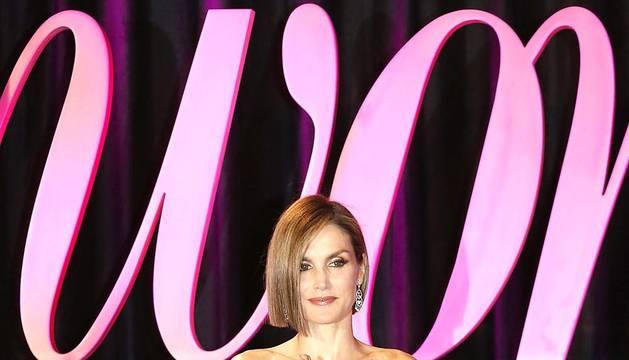 Entrega de los  'Premios Woman'