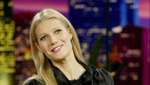 Gwyneth Paltrow y Chris Martin hacen oficial su divorcio