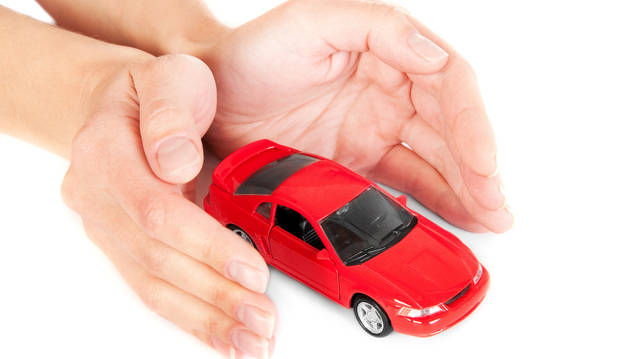 Crecen los seguros del automóvil.
