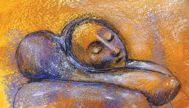 Pamplona presentará los abrazos como terapia psicológica
