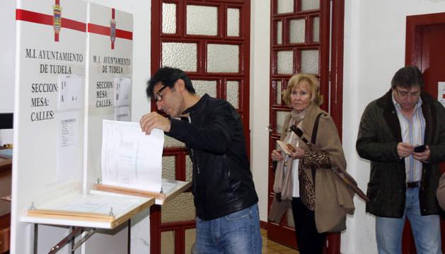 Nueve de los alcaldes riberos no se presentarán a la reelección