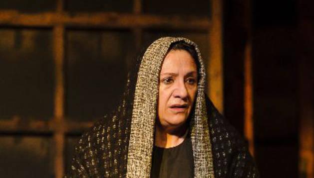 Blanca Portillo, en 'El testamento de María'.