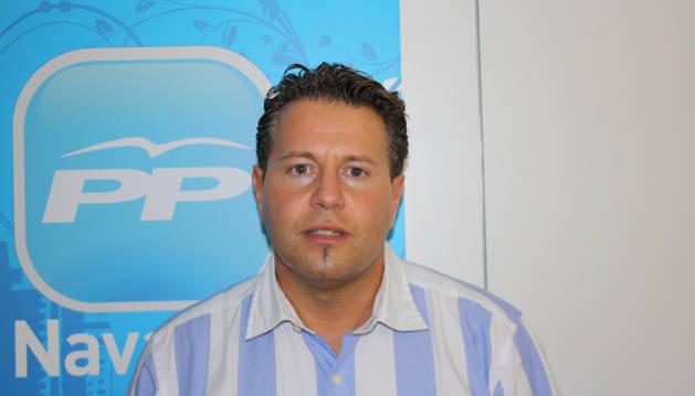 Los candidatos de PP y PSN en Olazagutía en 2011 irán con UPN