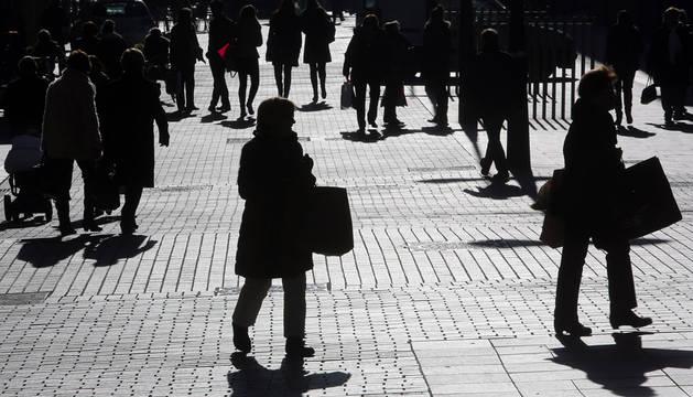 Navarra pierde casi 6.000 jóvenes en un año según el último padrón