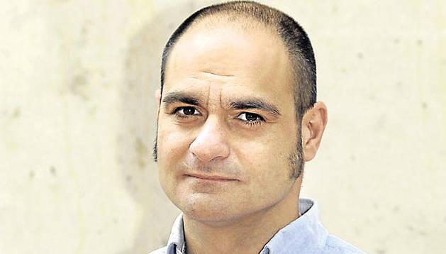 Raúl García.