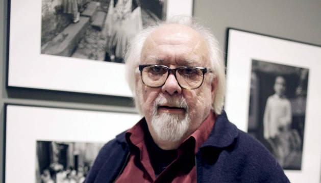 Fallece a los 82 años el fotógrafo sevillano Rafael Sanz Lobato
