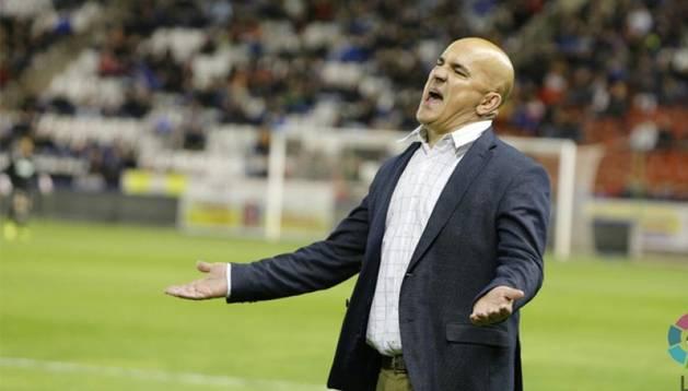Sampedro, técnico del Albacete