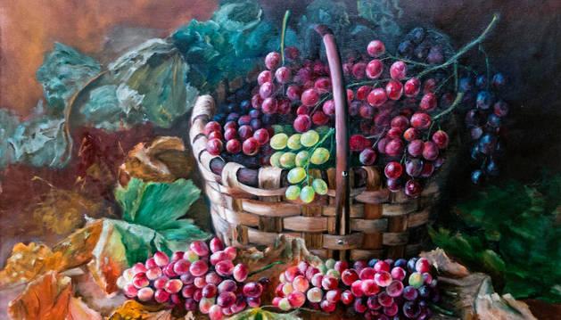 Bodegones a través de los pinceles de ocho pintores