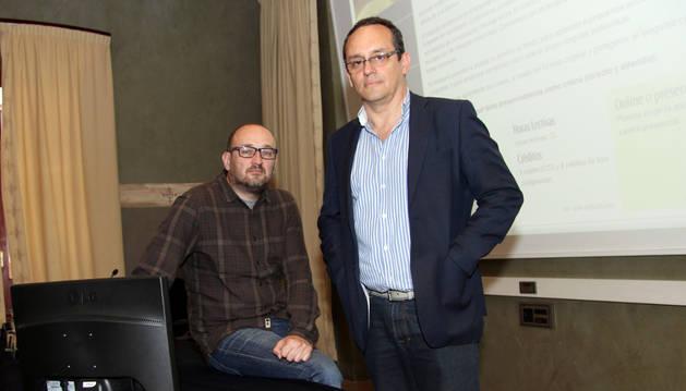 Borja Cobeaga participará en un taller audiovisual de la UNED
