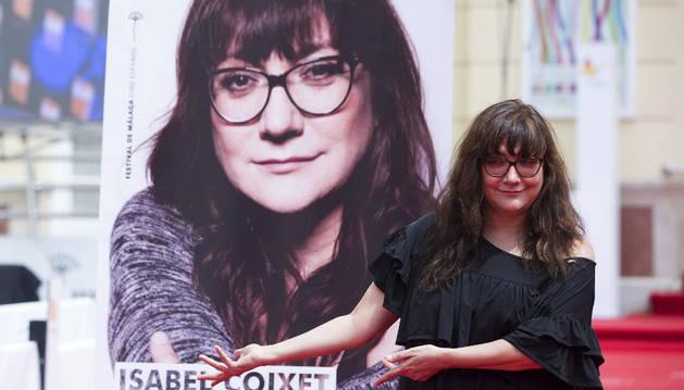 La directora Isabel Coixet.