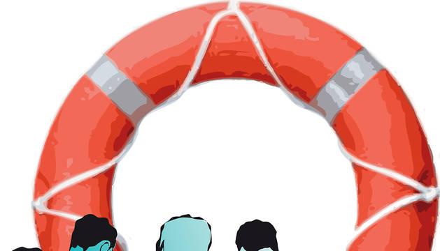 Las ayudas para desempleados, este lunes en el Suplemento Empleo