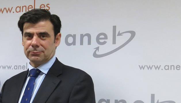 Ignacio Ugalde, presidente de ANEL