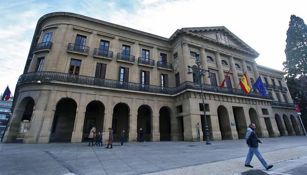 El personal de Montepíos recibirá en casa su nueva tarjeta sanitaria