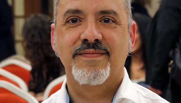 Diego Paños.