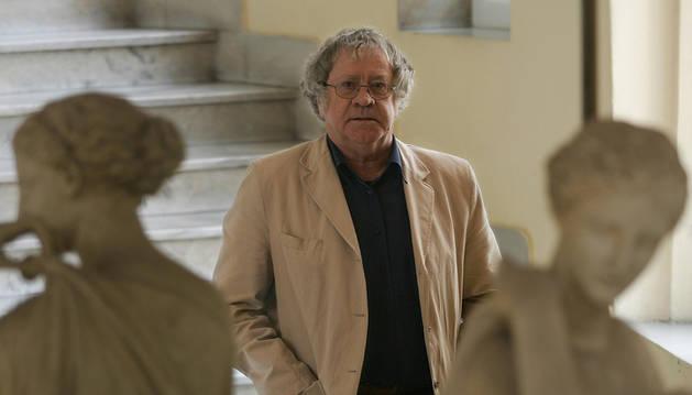 Según Ian Gibson, los restos de Lorca podrían aparecer