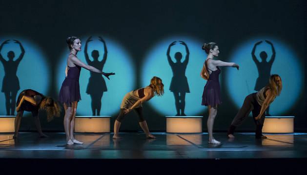 Civican celebra junto con Haizea el Día Internacional de la Danza