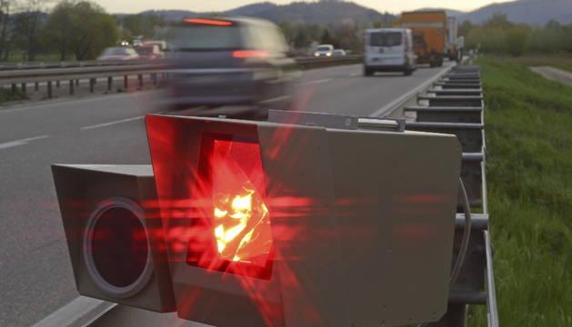 Los conductores creen las multas tienen un carácter recaudatorio