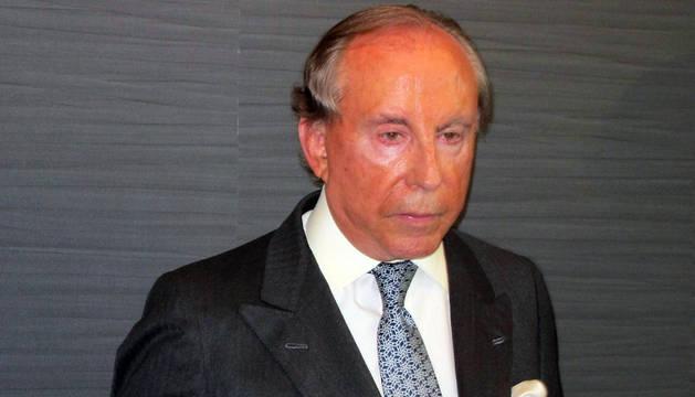 Ruiz Mateos.