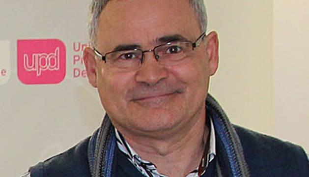 Miguel Zarranz.