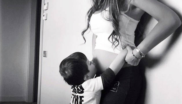 Messi será padre por segunda vez