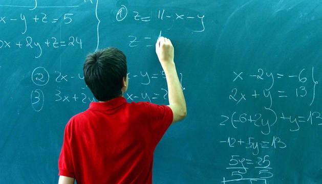 El programa para niños con altas capacidades atiende a 296 alumnos
