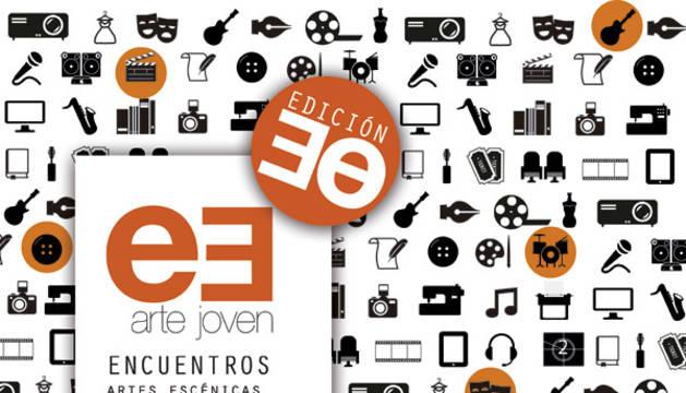 Raúl García gana los Encuentros de Arte Joven con un cortometraje