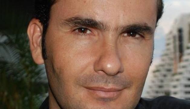 David Jiménez, nuevo director de El Mundo