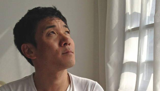 El fotógrafo japonés Kosuke Okahara.