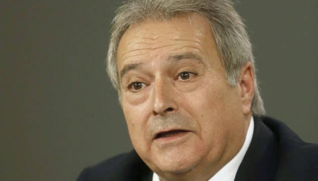 El PP echa al presidente de la Diputación valenciana por corrupción