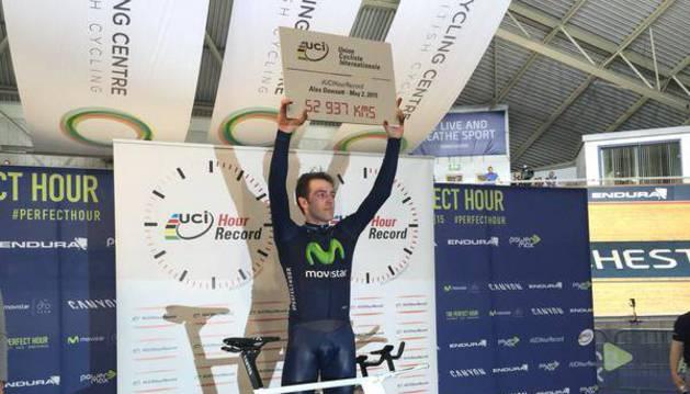 Alex Dowsett (52,937 km)