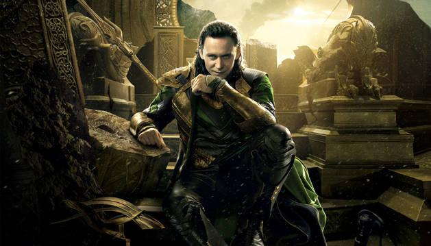 ¿Por qué Loki no está  en Vengadores: La era de Ultrón?