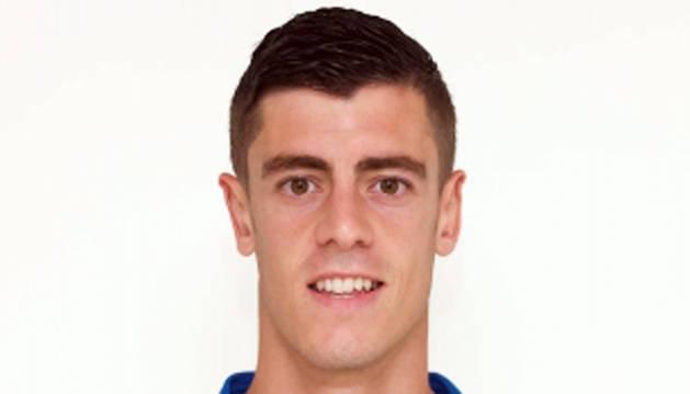 Jairo Morillas Rivero.
