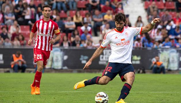 Girona-Osasuna