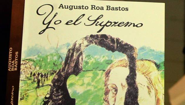 La edición especial de 'Yo, el Supremo'.
