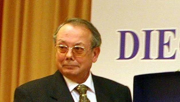 Fallece Juan Ramón Díaz, director general del grupo La Capital
