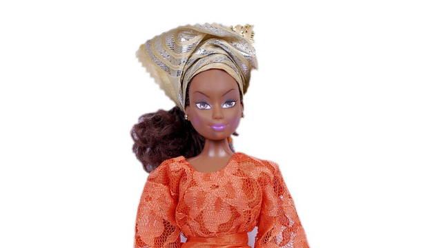 Una 'queen of África'.