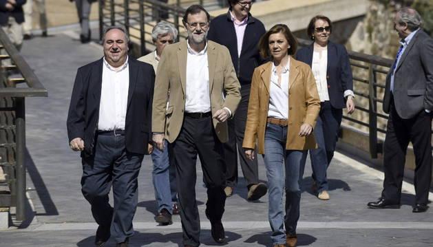 Rajoy aprieta al Congreso para cerrar la legislatura en septiembre