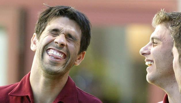 Reírse a diario mejora la calidad de vida.