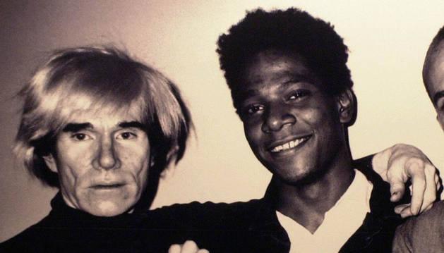 El Guggenheim redescubre el arte urbano de Basquiat