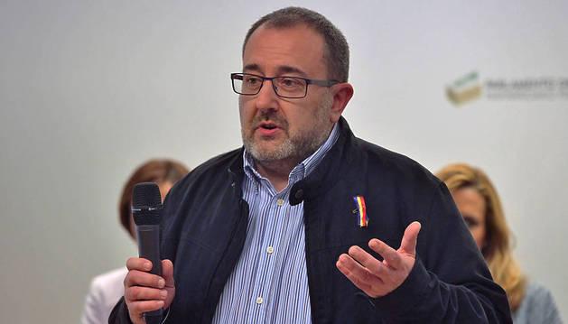 José Miguel Nuin.