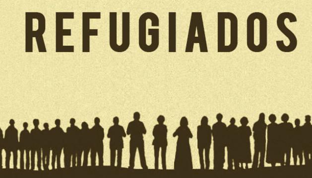 La Sexta estrena este jueves la serie 'Refugiados'