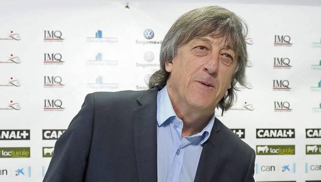 Enrique Martín Monreal.