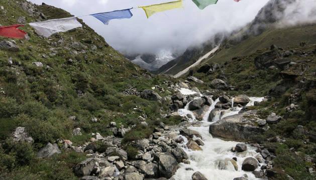 La mujer fallecida en Nepal es la senderista catalana Roser Palau