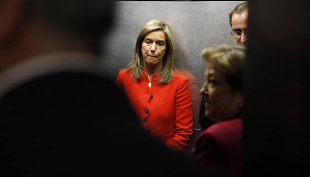El PP vaticina que el juicio de 'Gürtel'