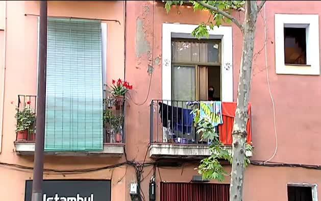 Operaciones antidroga en Barcelona y la Cañada Real de Madrid