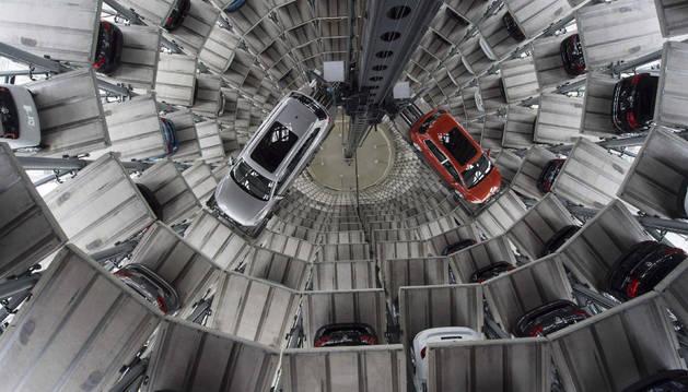 Reducir impuestos a los coches para acabar con el plan PIVE