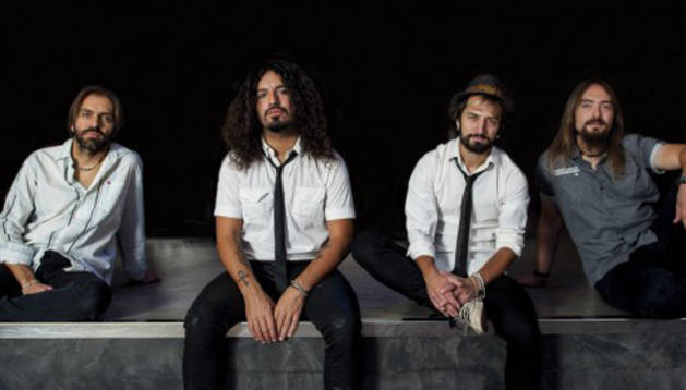 La banda La Fuga presenta 'En cueros' en el Zentral